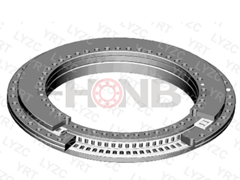HYTS rotary table bearing (high speed series)