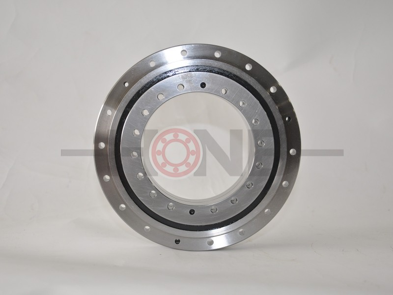 ZKLDF axial angular contact ball bearing series